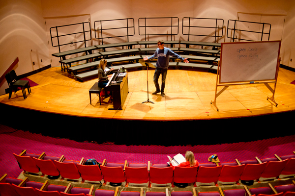 Battelle Fine Arts Center