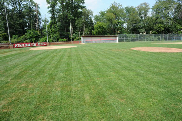 Fishbaugh Baseball Field