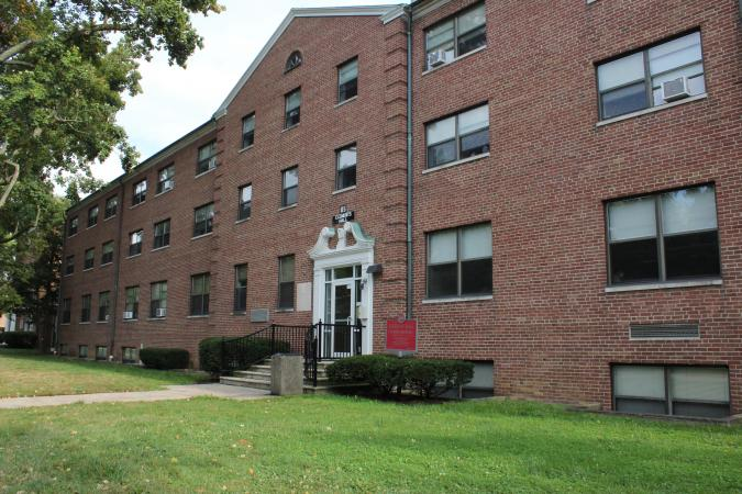 Clements Hall