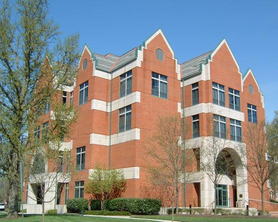 Roush Hall
