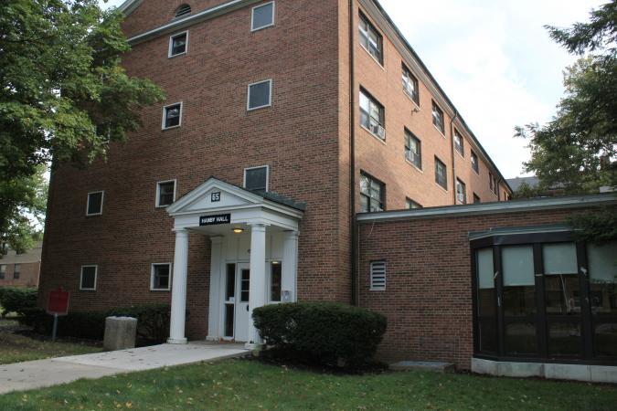 Hanby Hall