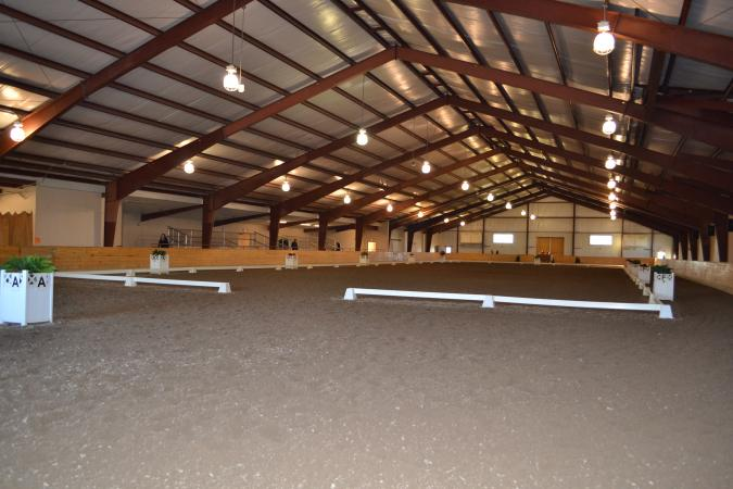 Austin E. Knowlton Center for Equine Science