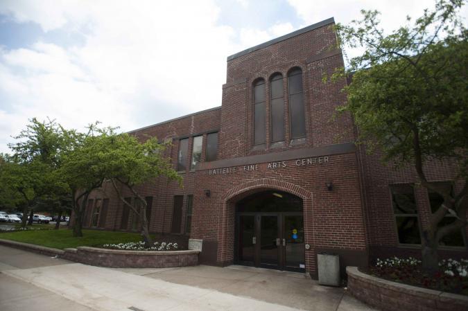 Battelle Fine Arts Center