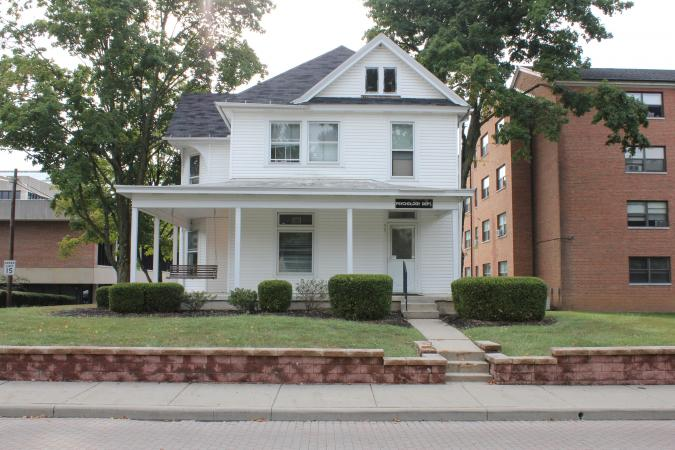 Psychology House