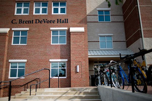 DeVore Hall
