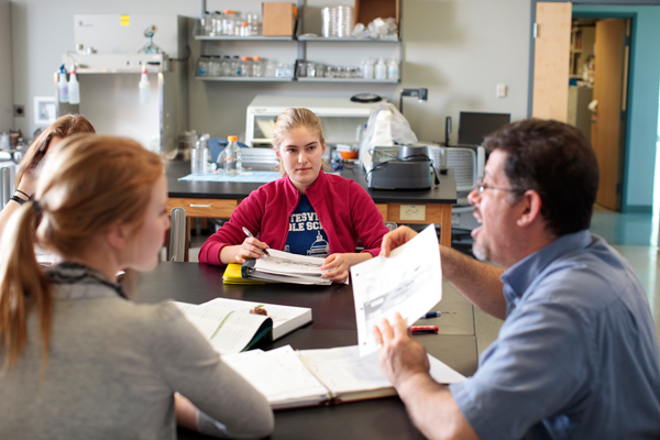 Shear-McFadden Science Center